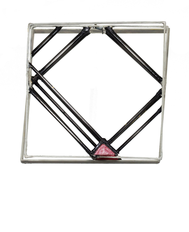 Mondrian Construction 2B