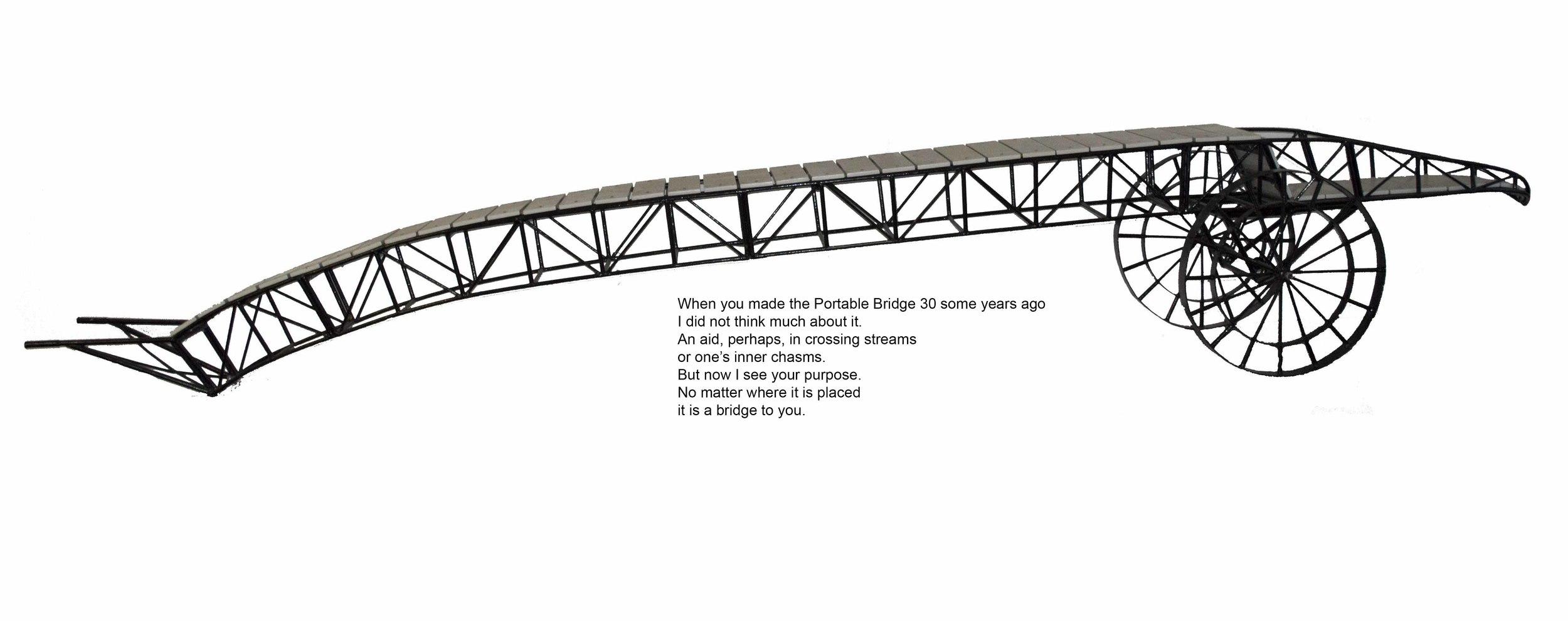 The Portable Bridge 1983