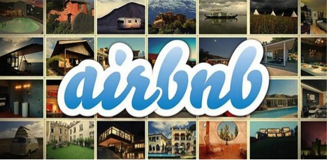 Airbnb has had incredible success using the principles of the sharing economy