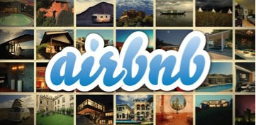 The incredibly successful Airbnb