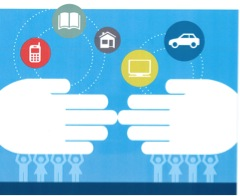 Coming together in the collaborative economy