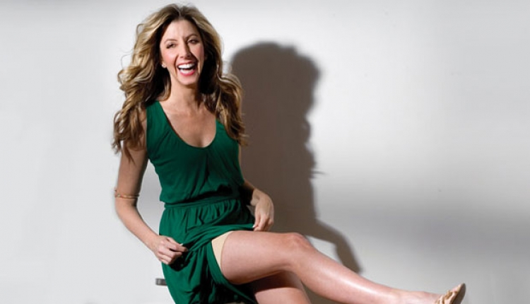 Sara Blakely -  Founder and Owner of Spanx