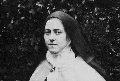 St. Thérèse of Lisieux (1873-1897)