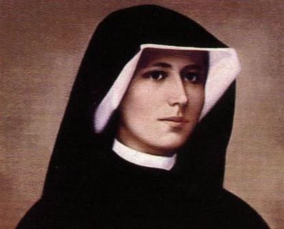 St. Faustina (1905-1938)