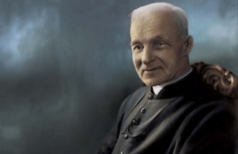 St. André Bessette (1845-1937)