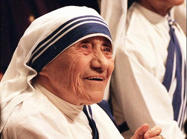 Bl. Teresa of Calcutta (1910-1997)
