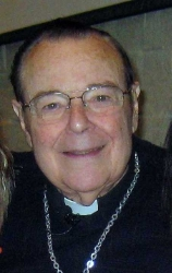 Image result for father john hampsch