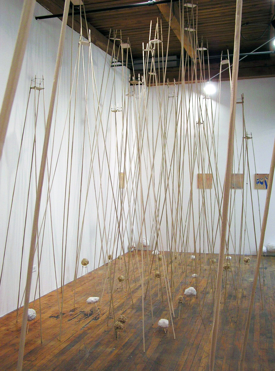 mis gigantes, 2005