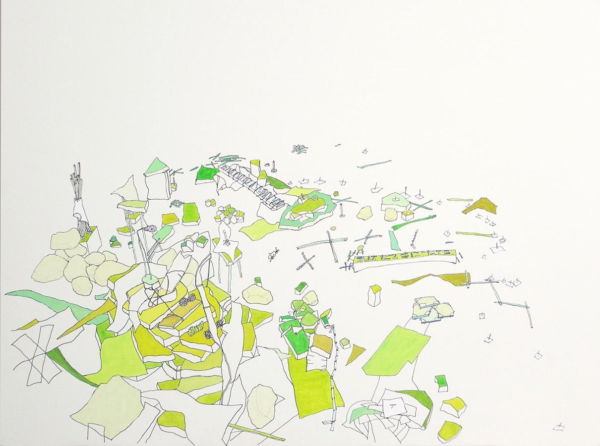 los miguelitos verdes, 2004
