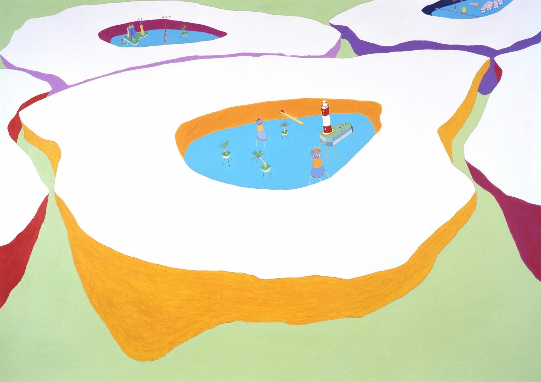 el farro, 2007