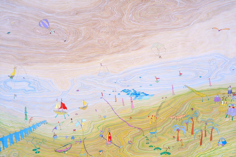 woodlines, 2007