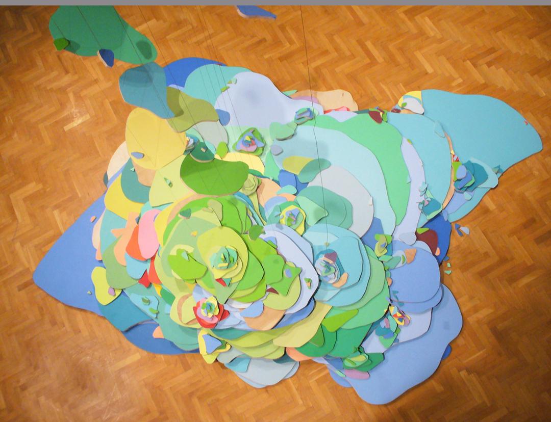 untitled: islas perdidas, 2008