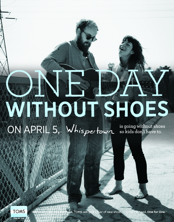Whispertown_one day without shoes