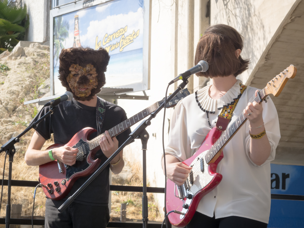 The Finches @ Silverlake Jubilee