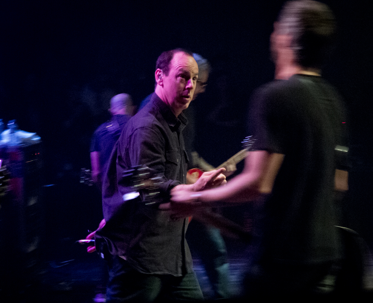 Bad Religion @ Santa Monica Civic Auditorium