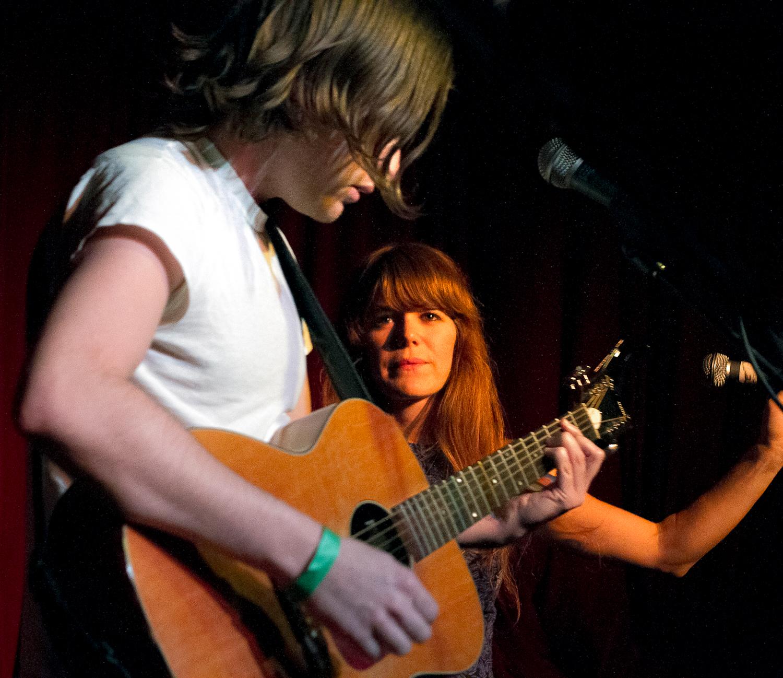 Johnathan Rice & Jenny Lewis