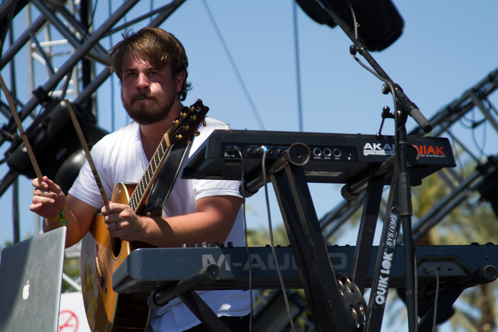 Deer Hunter @ Coachella 4/20/2112