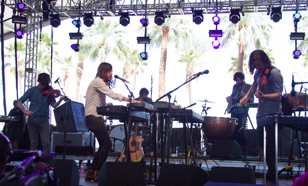 Other lives @ Coachella 4/20/2112