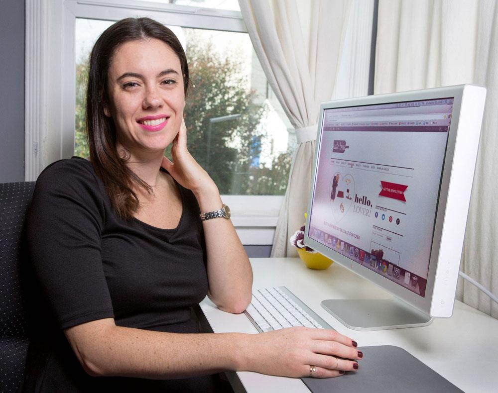 Christina Uzzardi