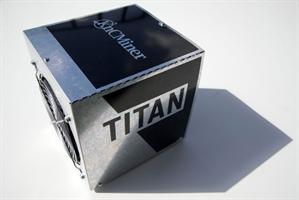 The belated KNC Titan