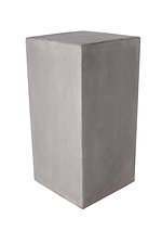 80 mm high Plinth option