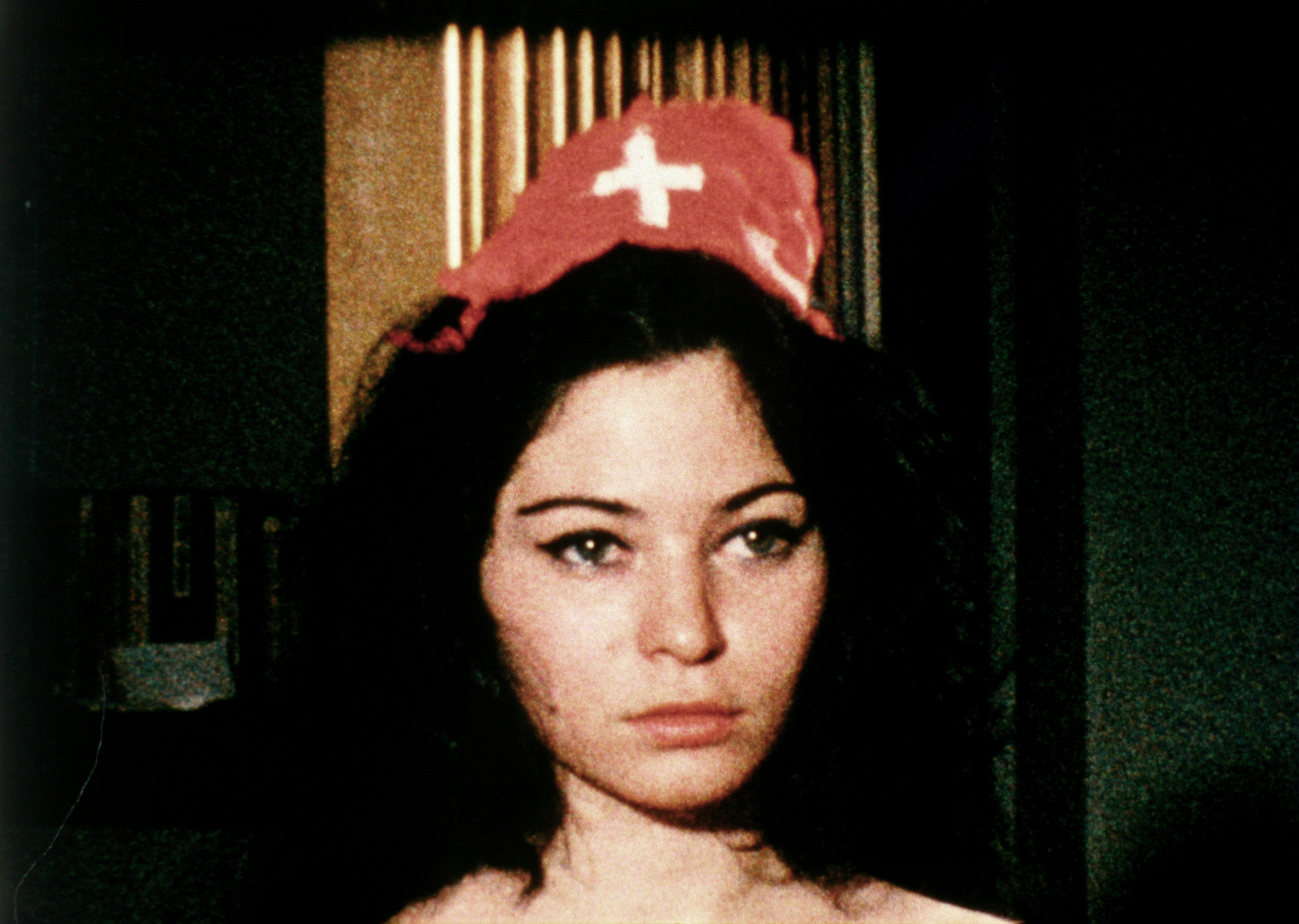Lust for Ecstasy  (1963, 8mm, Color, Sound 52min.); © Kuchar Brothers Trust.