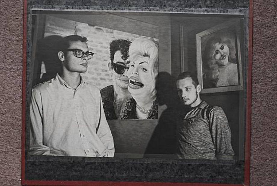 Photo: Patrick Siemer, Kuchar Vintage Collection