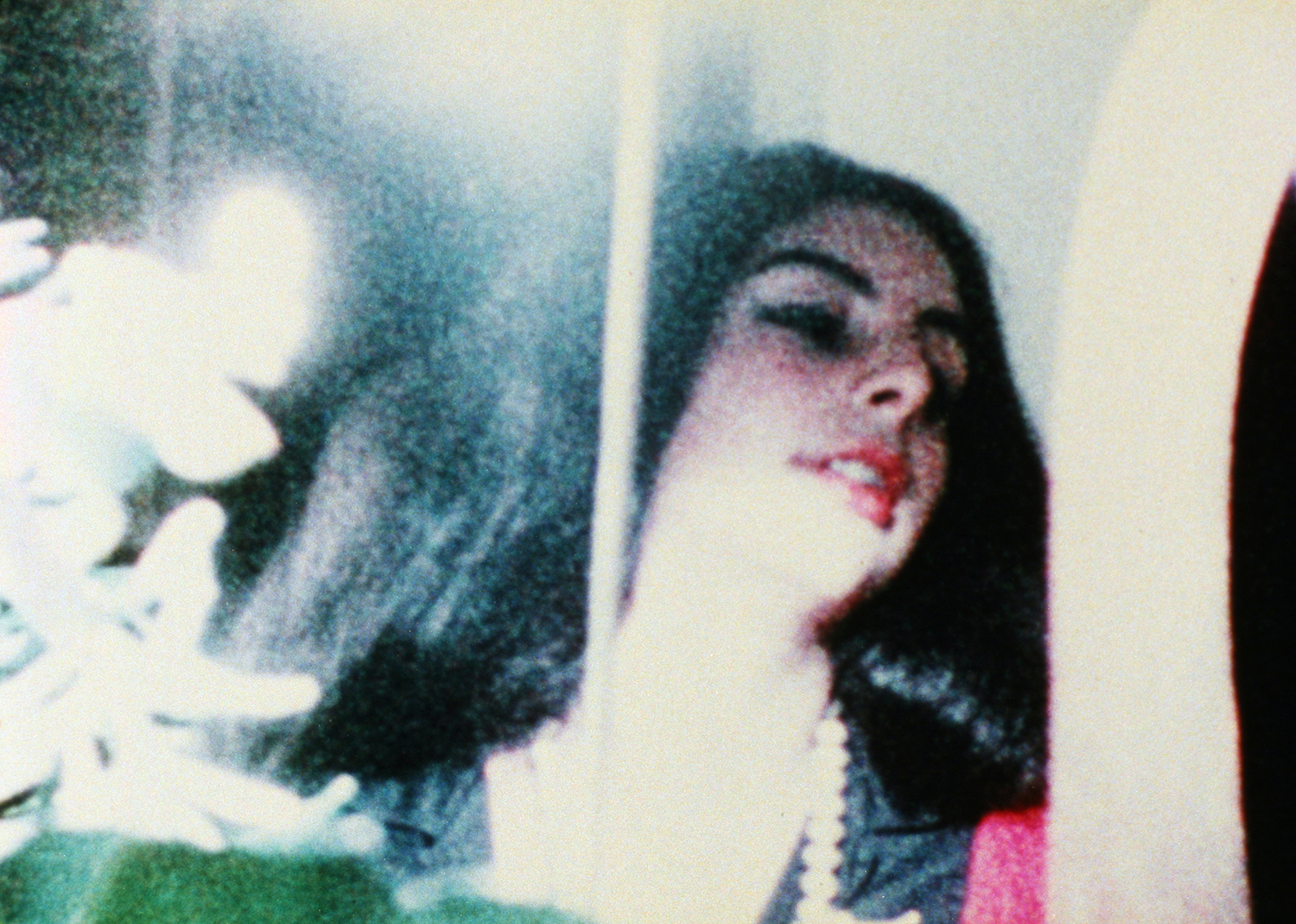 Tootsies in Autumn  (1963, 8mm, Color, Sound, 12min.); © Kuchar Brothers Trust.