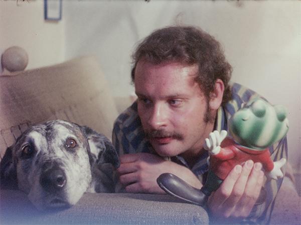 Mongreloid  (1978, 16mm, Color, Sound, 10min.); © Estate of George Kuchar.