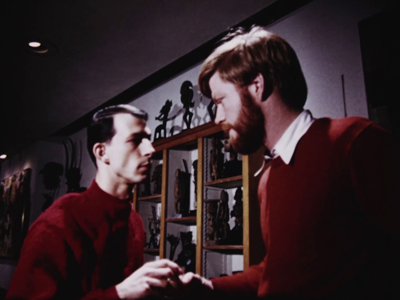 The Secret Of Wendel Samson  (1966, 16mm, Color, Sound, 33.5min.); © Kuchar Brothers Trust.