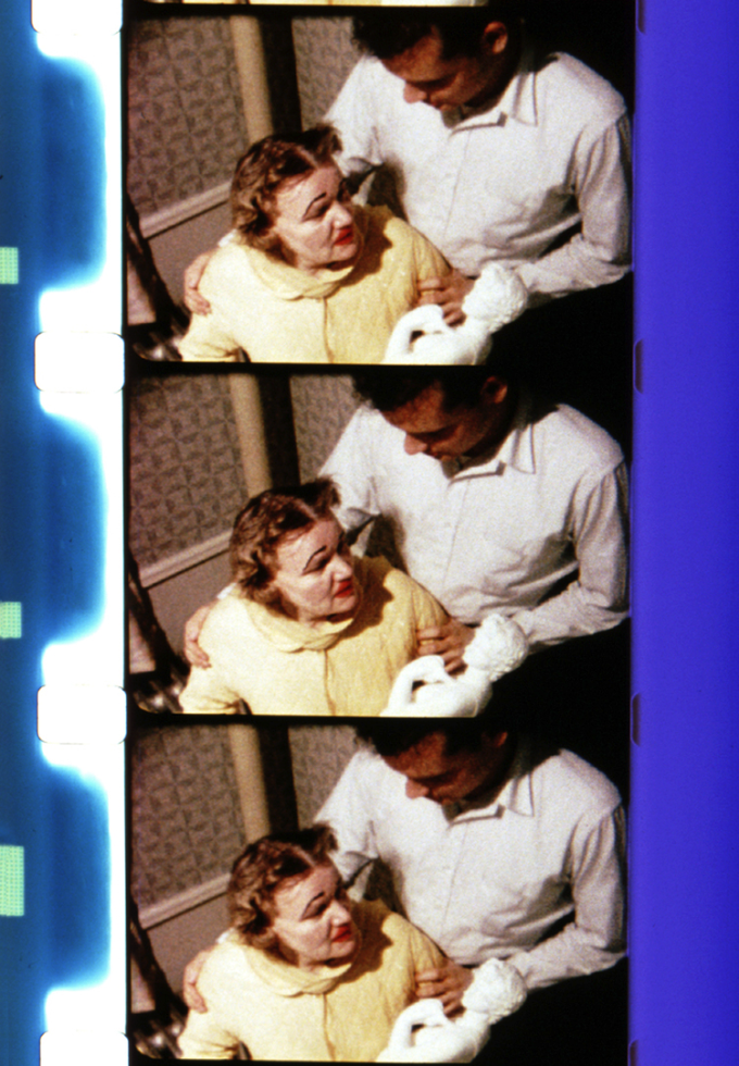 Anita Needs Me  (1963, 8mm, Color, Sound, 16min.); © Estate of George Kuchar; © Kuchar Brothers Trust.
