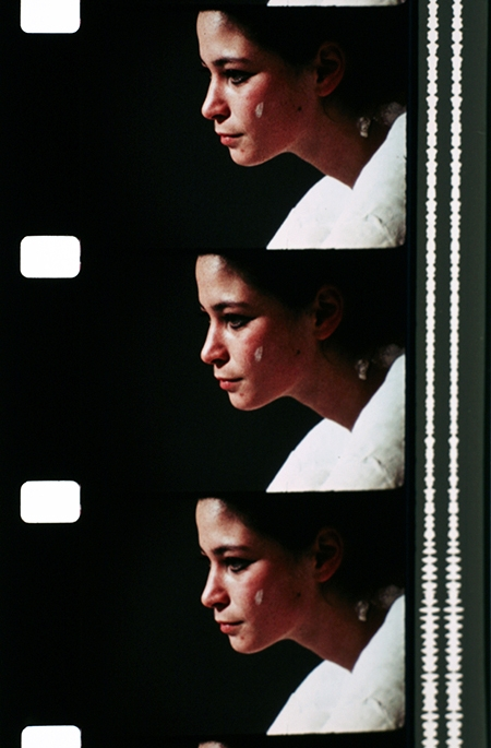 House of the White People (1968, 16mm, Color, Sound, 17min.); © Estate of George Kuchar.
