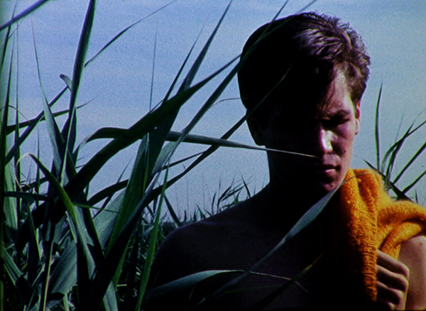Green Desire  (1966, 16mm, Color, Sound, 20min.); © Kuchar Brothers Trust.