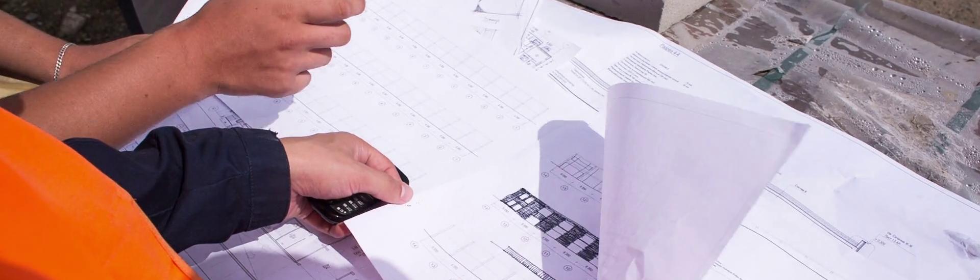 CONSTRUCTION DOCUMENTS -
