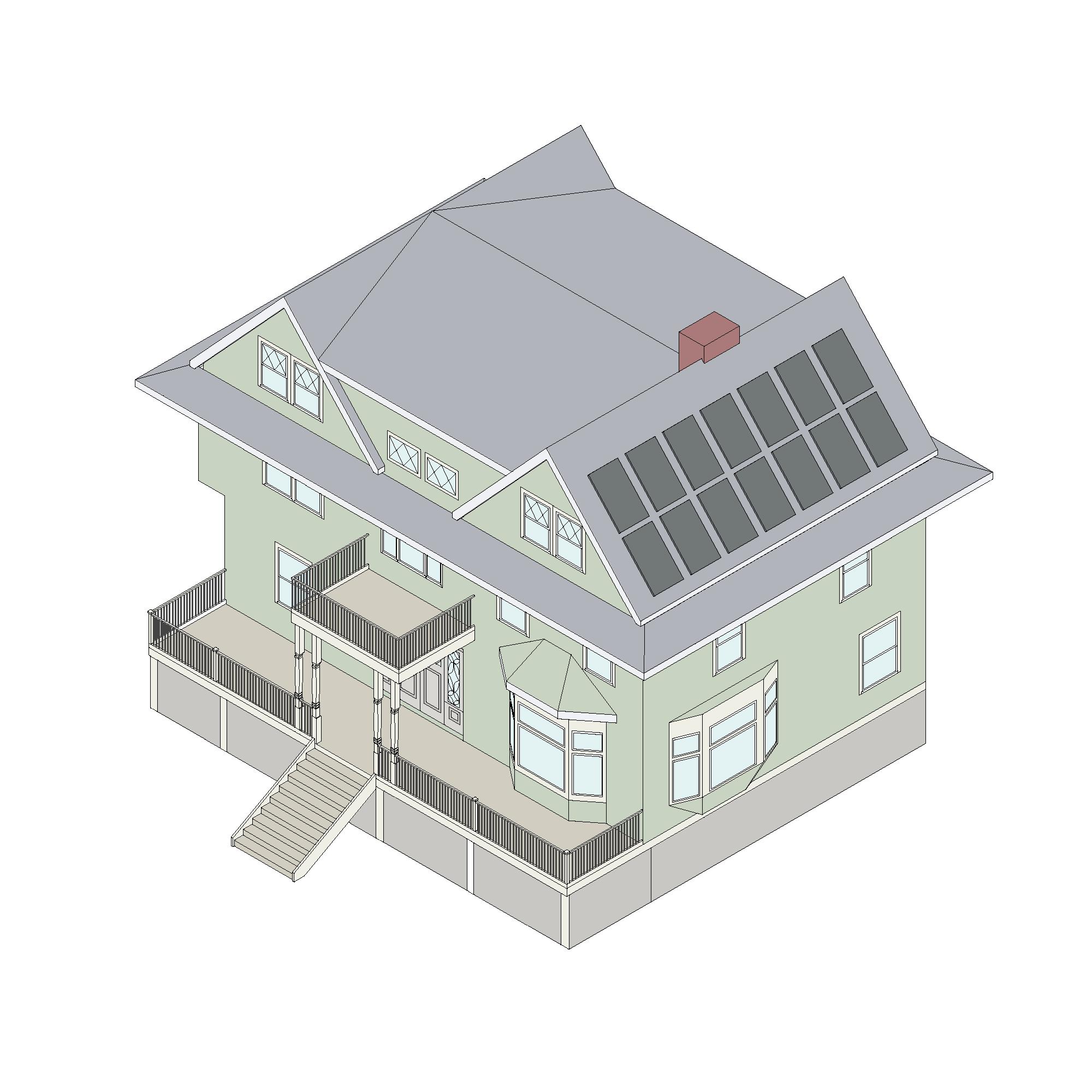 Aspinwall Hill Renovation