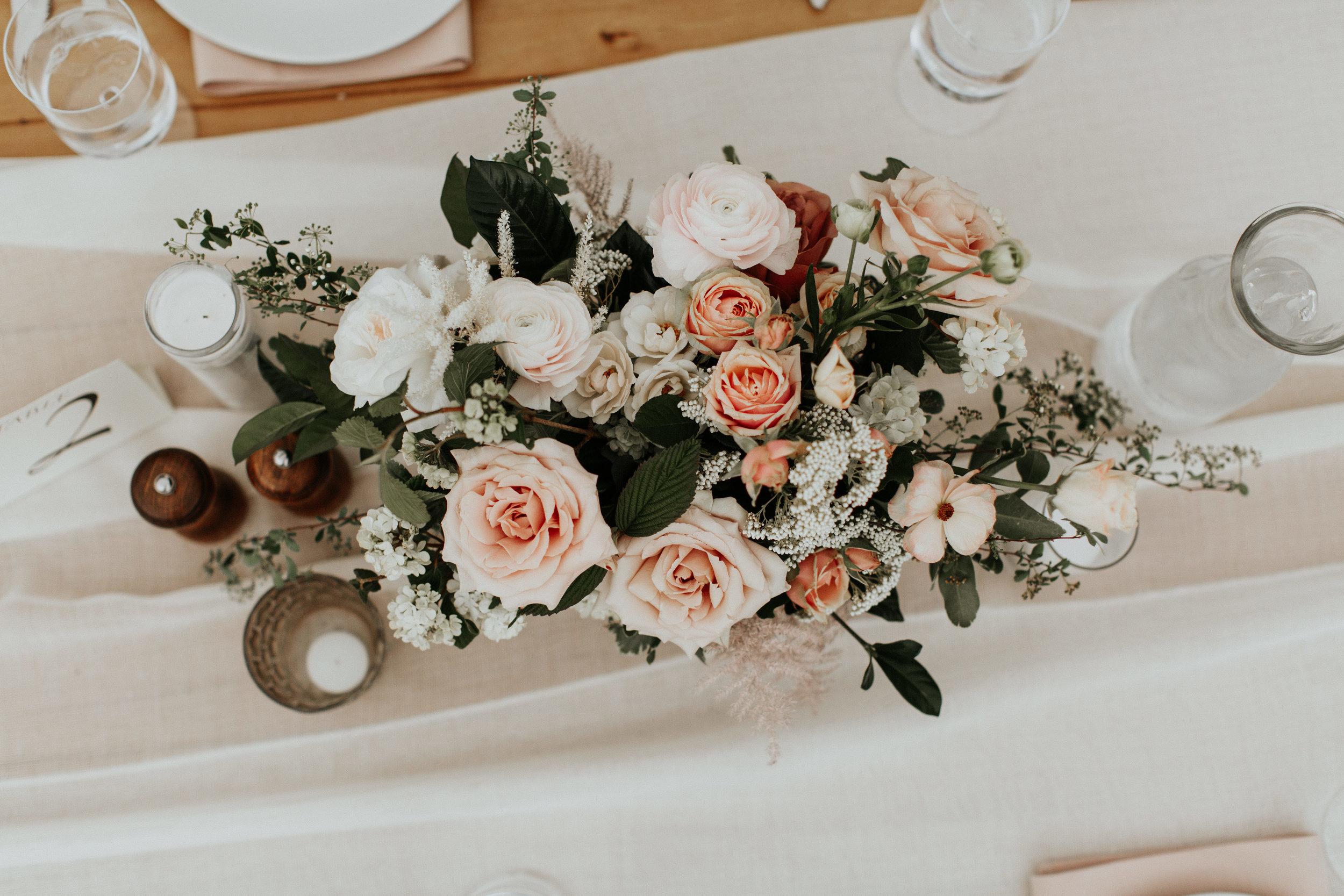 atascadero wedding flowers