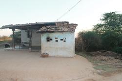 Where Rahul's family lives.