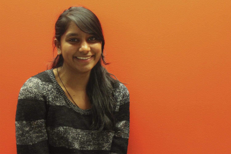 Stacey Thomas - Aahana Speaker Series Director