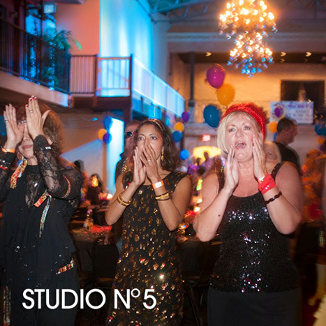 Party photography in Scottsdale
