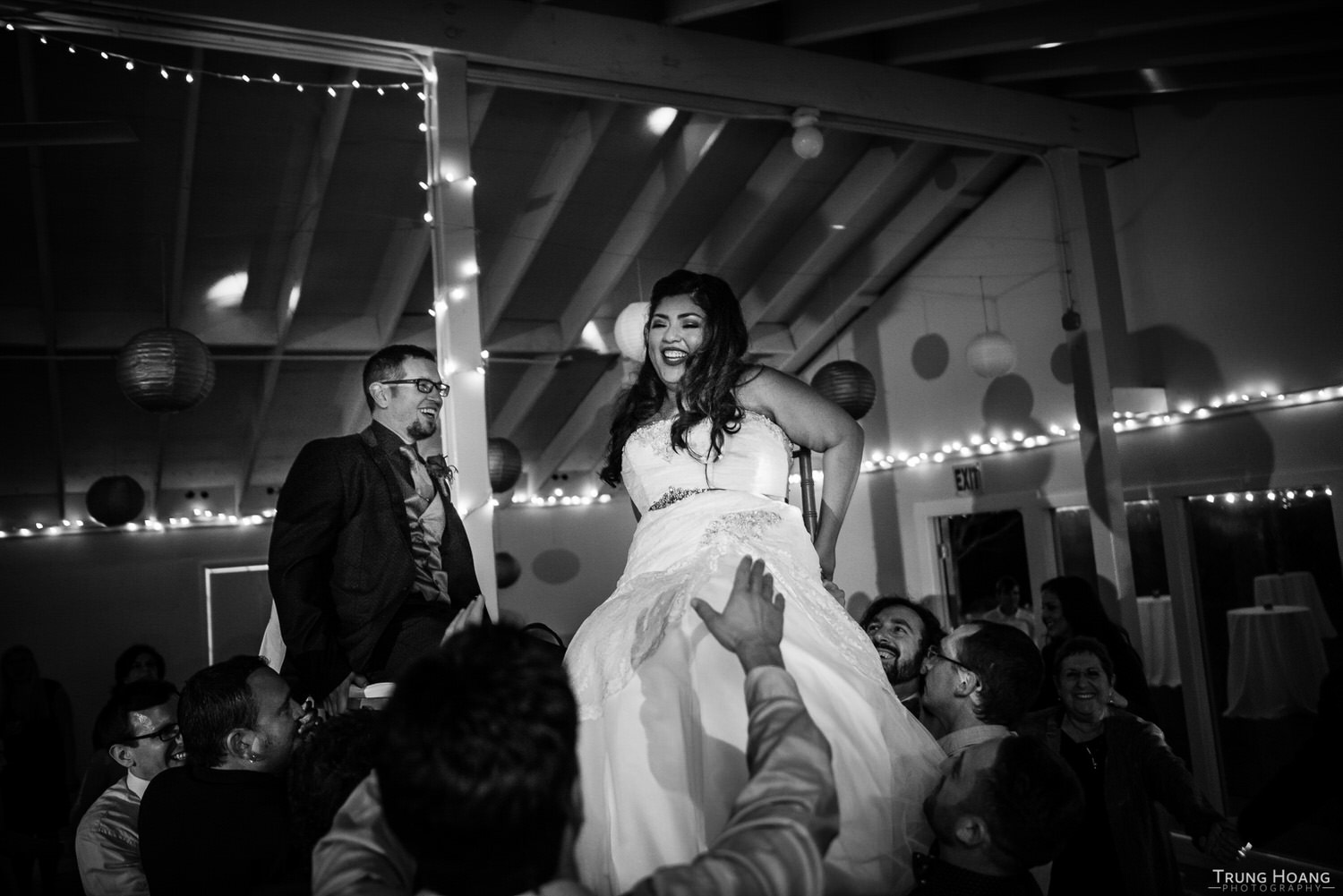 Photo by: Trung Hoang Photography (www.trunghoangphotography.com)