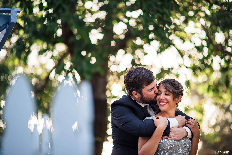 San Francisco based Wedding Photographer