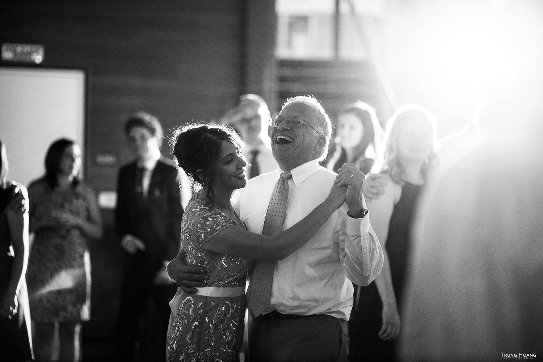 San Francisco Photojournalism Wedding Photographer