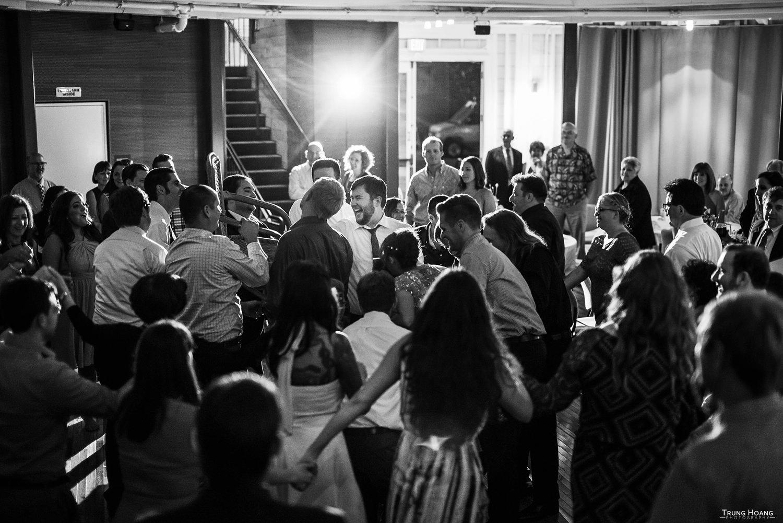 Bay Area Photojournalistic Wedding Photography