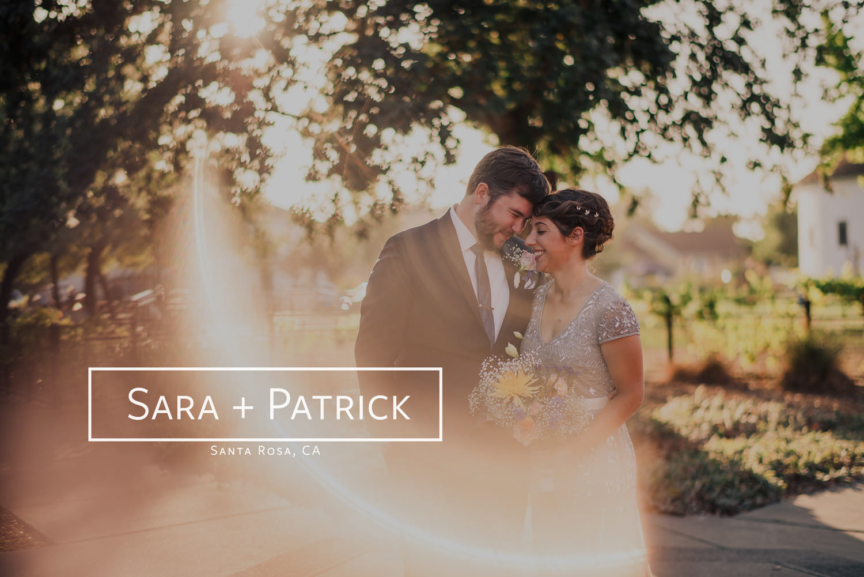 De Turk Round Barn Wedding