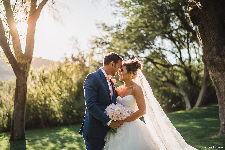 Van Dickson Ranch Wedding