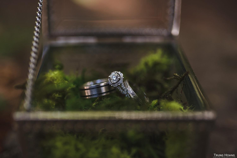 Sigma Art 35mm Wedding Ring Photos
