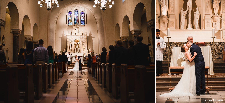 East Bay Wedding Photography