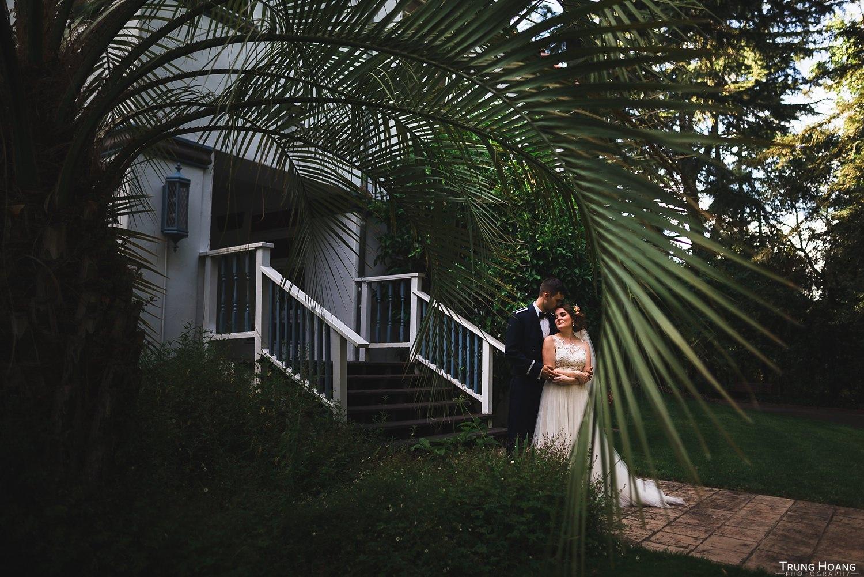 Hacienda de las Flores wedding