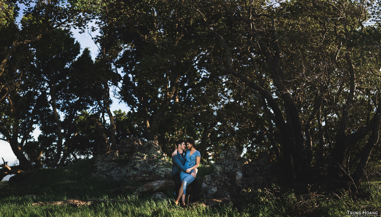 Marin Wedding Photographer