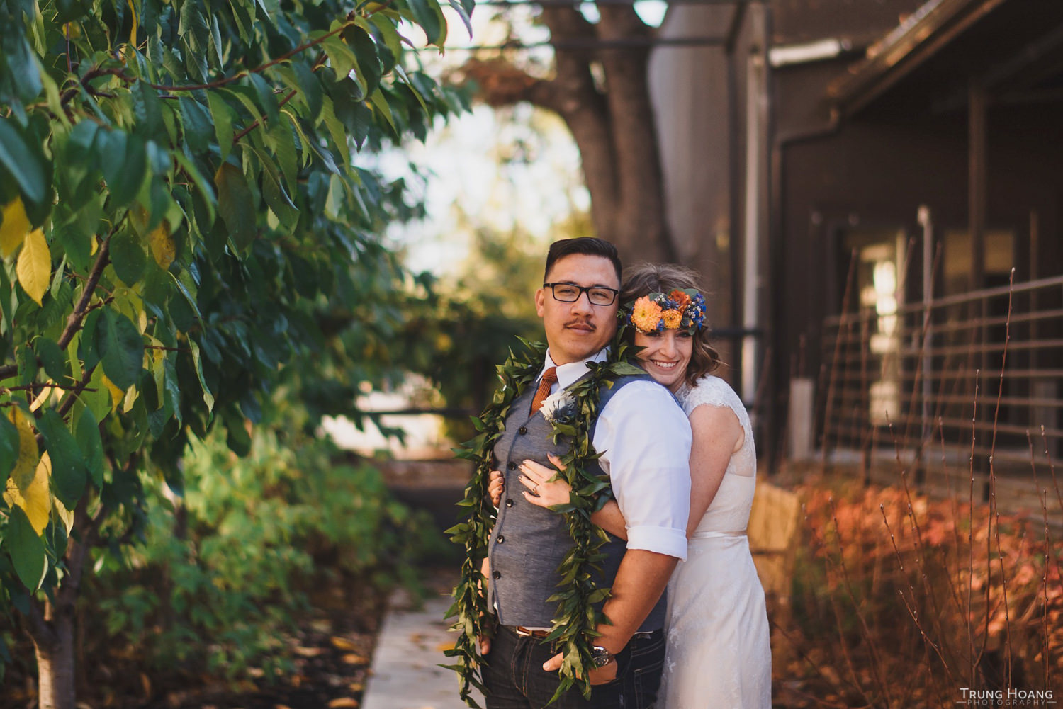 Barlow Wedding Photos - Sebastopol